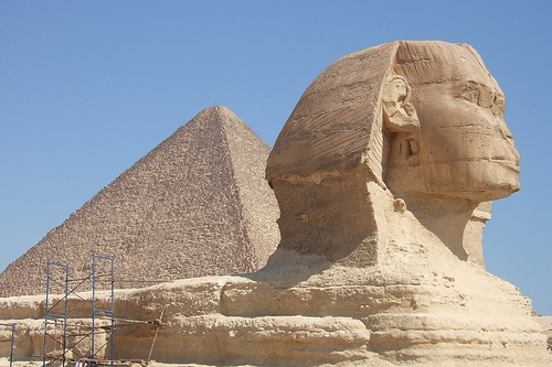 Cairo's Top Ten Attractions