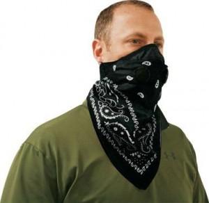 Travel bandana