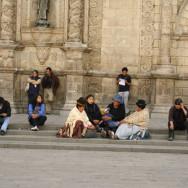 10 choses d'Amérique du Sud qui nous manquent