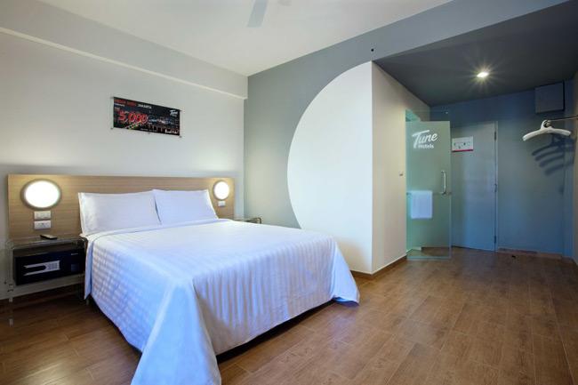 Tune Hotel Hat Yai