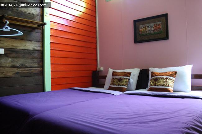 Tamarind Guesthouse Ayuttaya