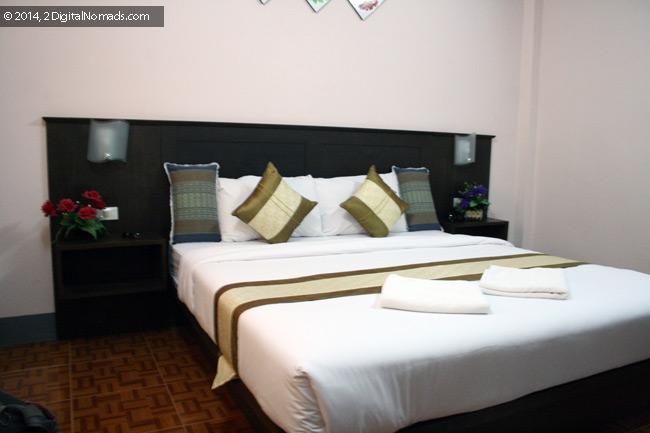 Matcha Resort Koh Lanta