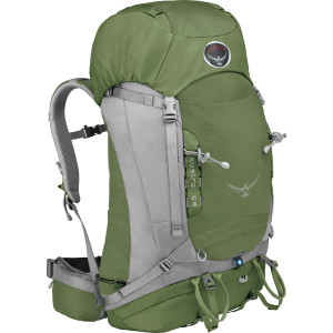 Kestrel 68 backpack