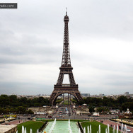 Paris on a Budget, $590 for a Week