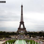 590$: Une semaine à Paris sans se ruiner