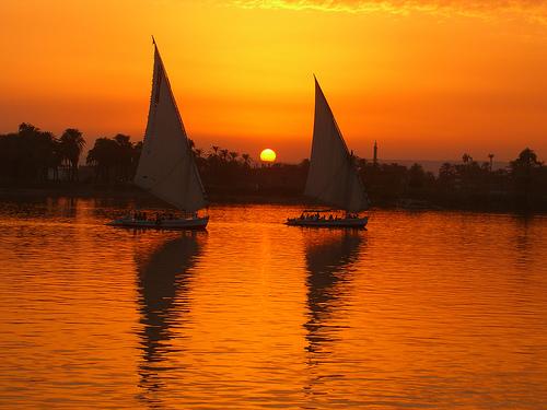 Les choses à faire et celles à éviter en Egypte