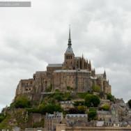 Mont Saint Michel, France Top Attractions