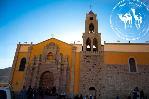 10 Days in Oruro