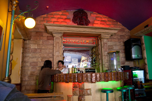 Where to Eat in Oruro