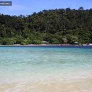 Kota Kinabalu Marine Parks